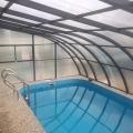 Павильон для бассейна в Питере